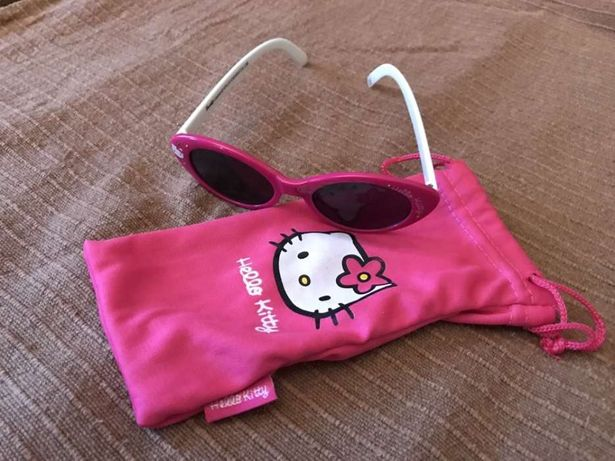 Óculos Hello Kitty