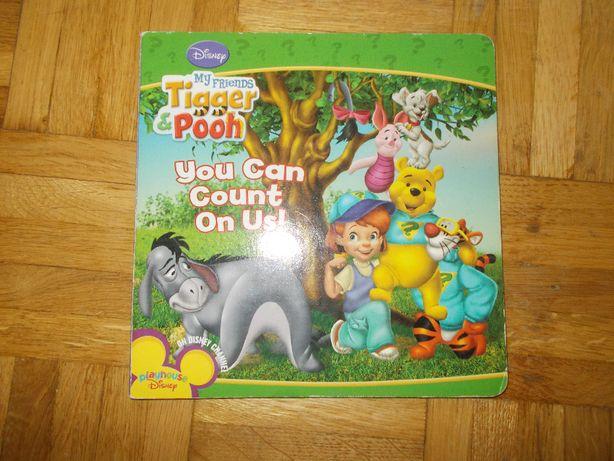 książeczka po angielsku