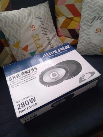 Głośniki Alpine SXE-6925S