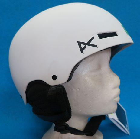 kask snowboardowy narciarski ANON XL 61-63 cm nowy BURTON