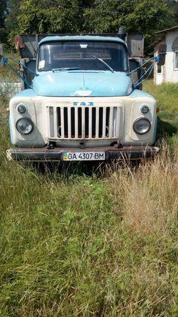 Продам автомобіль  ГАЗ 53