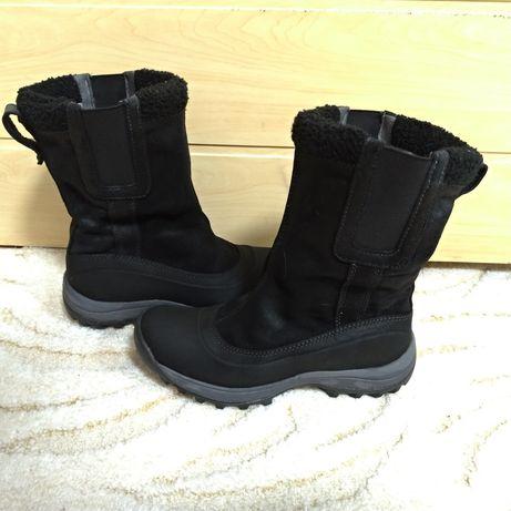 Сапоги  Timberland, ботинки, оригинал, 36р, стелька 23см