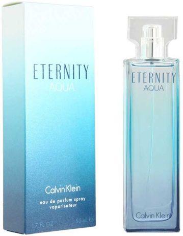Парфюмированная вода Calvin Klein Eternity Aqua For Women, USA
