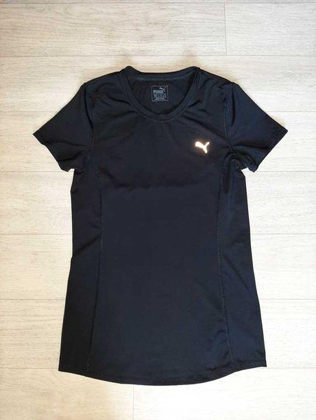 Женская футболка для спорта, фитнеса Puma размер М. Оригинал