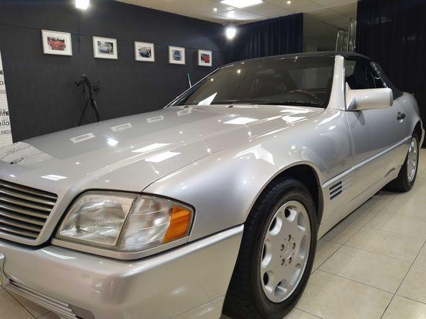 Mercedes SL 320  R 129