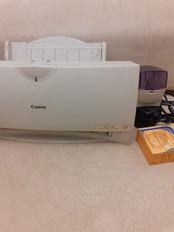 Принтер CANON BJC- 250