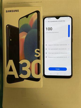 Samsung A30s состояние нового