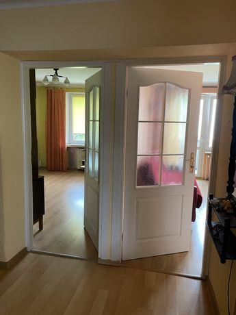 Mieszkanie 3 pokoje+garaż