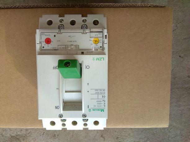 Wyłącznik mocy LZMC2-A160