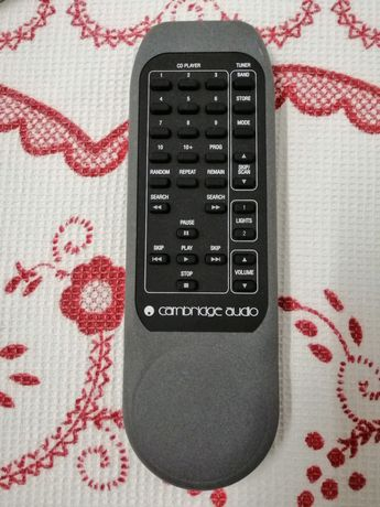 Comando Cambridge Audio SRC-01