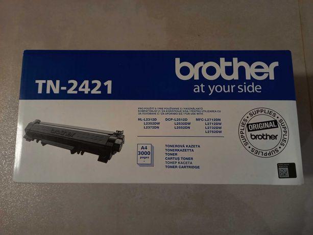 Toner BROTHER TN-2421 Oryginał