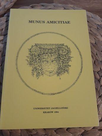 Munus Amicitiae Śliwa