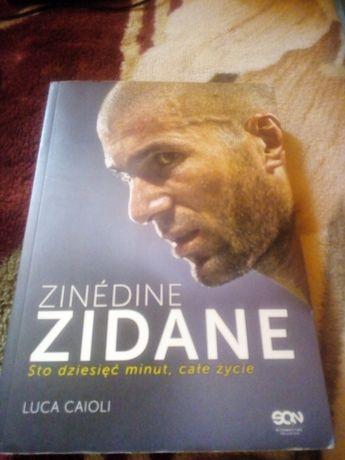 Zinadine Zidane wyd 1