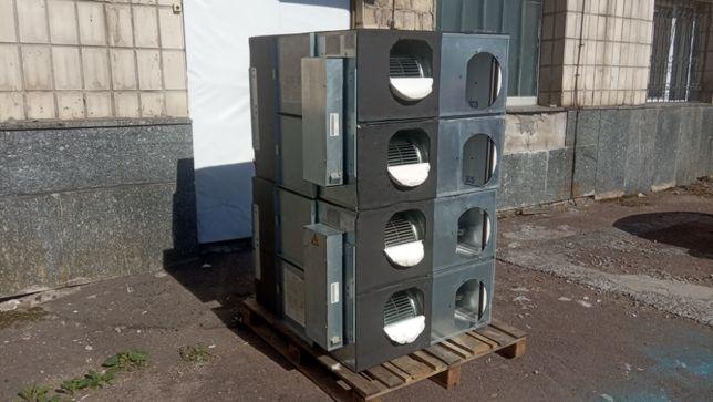 Рекуператор Б У Daikin VAM 1500 / вентиляция Б У / Кондиционеры Б У