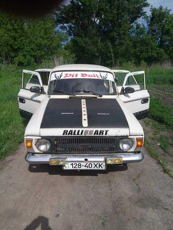 Москвич 412 продам