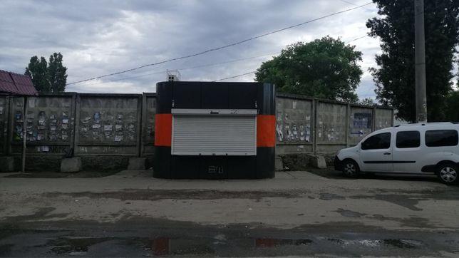 Сдам МАФ / павильон / будка / киоск / магазин + оборудование
