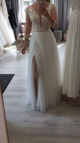 Suknia ślubna Ivory rozmiar 36