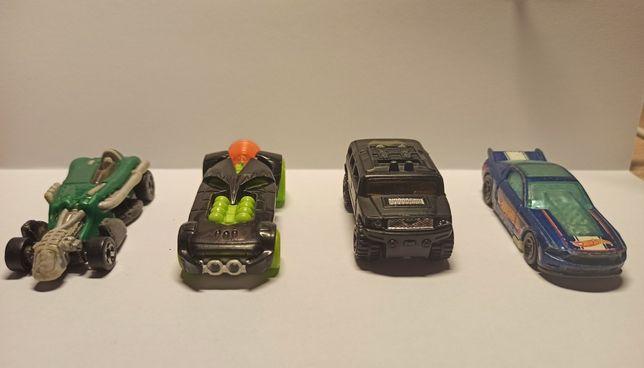 Эксклюзивные машинки xot wheels