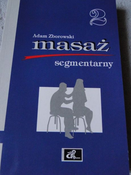 Masaż segmentarny Adam Zborowski