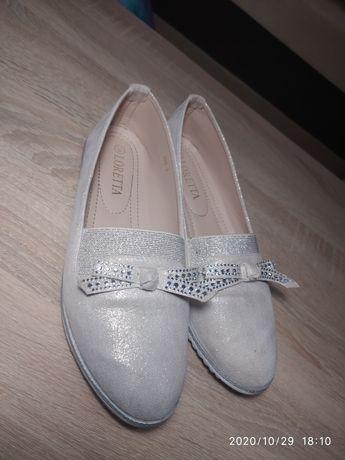 Балетки, (туфли),.