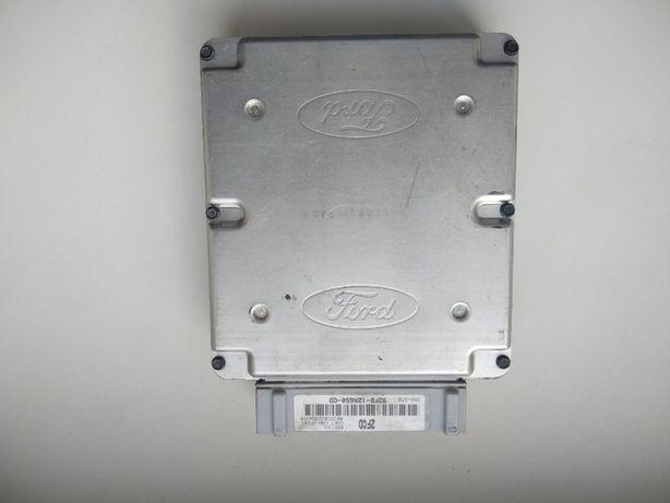 Ford Mondeo mk2 1.8i Электронный блок управления