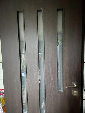 Drzwi, skrzydło drzwiowe