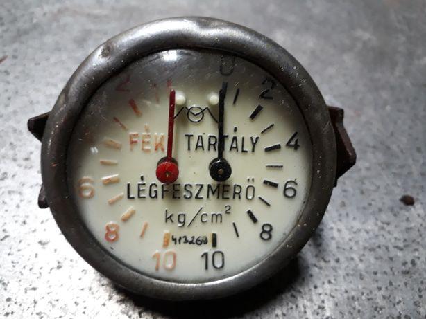 Wskaźnik ciśnienia csepel d464 czepel
