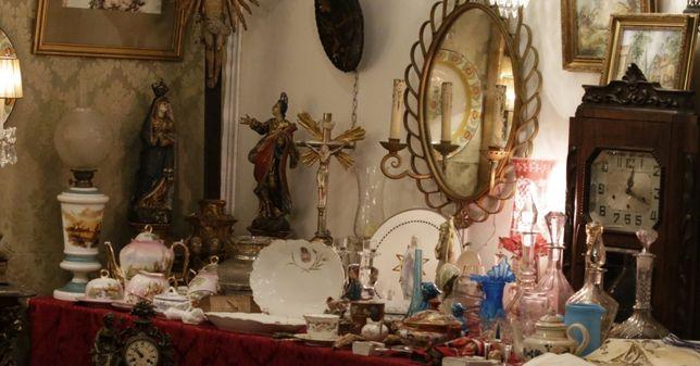 Recolha de Recheios e decoração