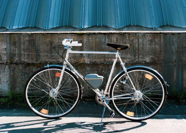 велосипед туринг шоссейный kalkhoff винтаж(peugeot motobecane bianchi)
