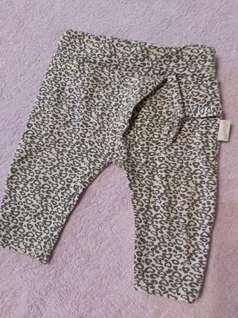 Spodnie Nicol 68