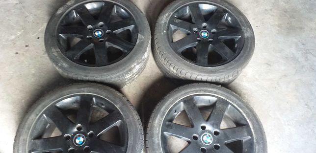 Koła 17' BMW E39