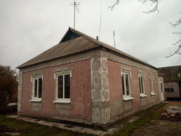 Будинок в м.Мала Виска