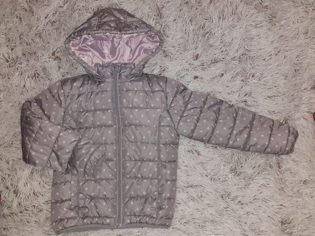 Весенние куртки  до 5-6 лет