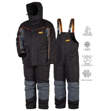 Зимний костюм Norfin Element +