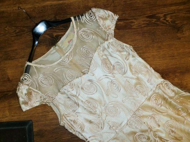 Плаття, сукня нова, платье новое