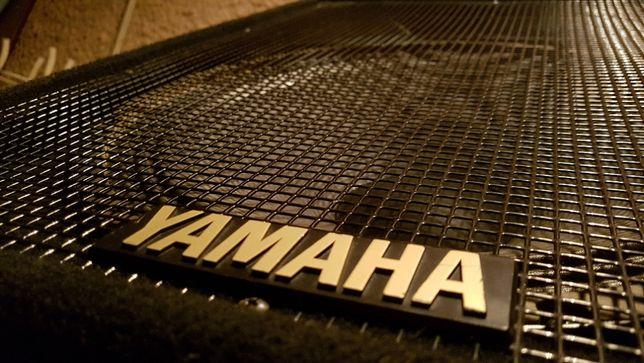 """Yamaha S15e 15"""" Пассивная АС Номинал 250 Вт. (Made in USA)"""