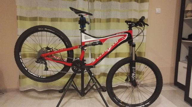 Specialized Stumpjumper FSR Comp ( roz. M ) DH / FR / Enduro / Full