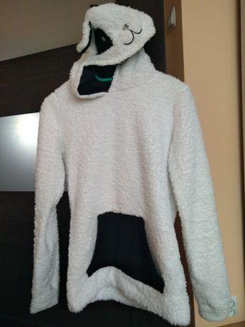 Bluza panda- rozmiar xs