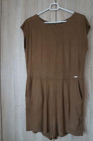 Kombinezon sukienka mini Mohito M 38
