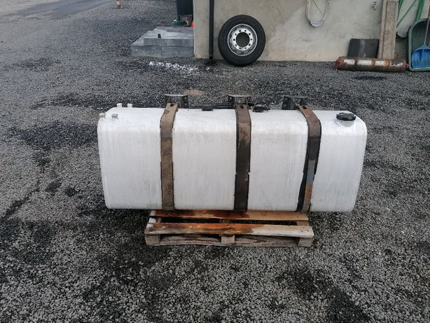 Dodatkowy zbiornik paliwa REANULT MAGNUM PREMIUM VOLVO kerax