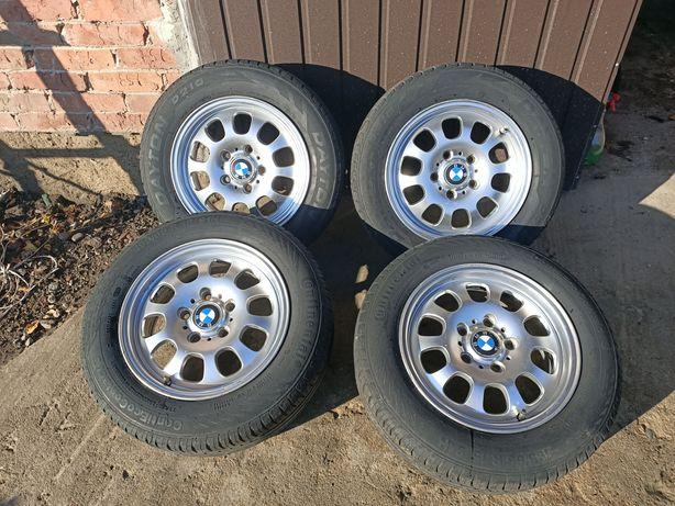 Felgi 15/ Alufelgi 15 BMW e46 5x120