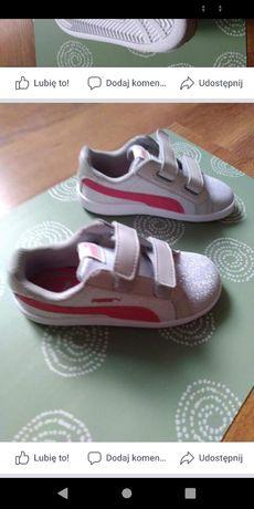 Buty da dzieci