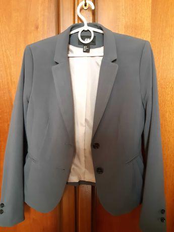 Пиджак H&M новый размер 38