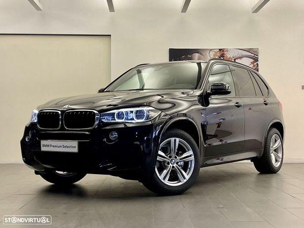 BMW X5 sDrive25d Pack M