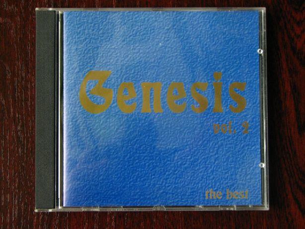Genesis - The Best