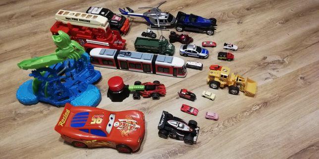 Zabawki - samochody