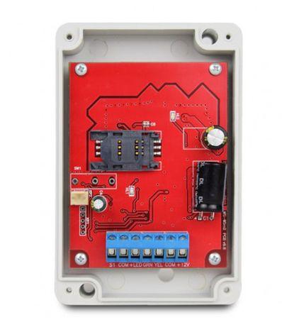 Устройство сопряжения с аппаратурой ПЦН MS-05 GSM