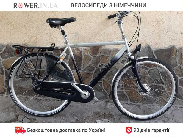Велосипед бу RIH Sigma 28 / Nexus 7 / Велосипеды дорожный городской
