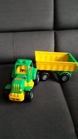 Traktor Wader Polesie