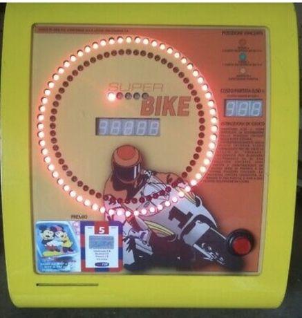 Slot machine balcão
